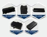 actuador linear 6000n de poco ruido para el uso médico de la máquina (HB-DJ801)