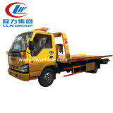 Camion di Wrecker della strada di Dongfeng 4X2 da vendere