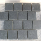 G684 중국 옥외 포장을%s 까만 포장 기계 화강암