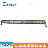 Double barre d'éclairage LED de rangée de la haute énergie 42inch 240W