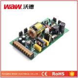 350W 5V 50A Schaltungs-Stromversorgung mit Kurzschluss-Schutz
