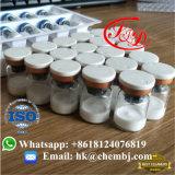 La pureza del péptido Sermorelin 2mg/Vail para ganar músculo CAS 86168-78-7