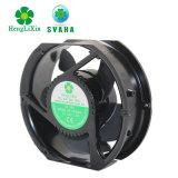ventilador de refrigeração de alta velocidade da C.A. de 172*150*51mm, ventilador industrial