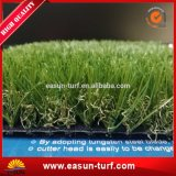 Tappeto erboso di giardinaggio dell'erba artificiale all'ingrosso esterno