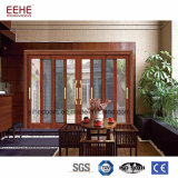 Aluminum Soundproof Interior Sliding Door Room Dividers