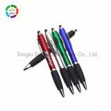 Fourniture de bureau en plastique légère neuve de crayon lecteur d'aiguille de stylo à bille 2017 pour le cadeau promotionnel