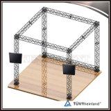 Миниая ферменная конструкция выставки ферменной конструкции будочки для сбывания