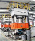 Yd32 4-Column Metall, das hydraulische Presse (63ton~6000ton, zeichnet)