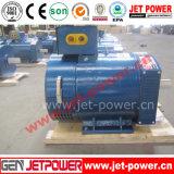 Fase Única St 10kVA 10KW AC Alternador da escova