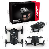 Abejón plegable Quadcopter de Elfie WiFi RC del mini bebé original H37