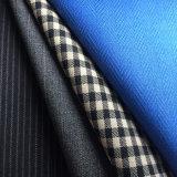 スーツのためのそ毛ウールファブリック標準的な/準備ができたシリーズの