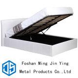 높은 상자 압축 공기를 넣은 침대 판금은 기초를 둔다 침실 가구 부속품 (A007)의