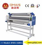 DMS-1680A 1,6 м горячей и холодной пленка ламинирование машины