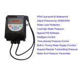 Wasserdichter IP54 Pumpen-Controller des Hochleistungs--220V des einphasig-VFD