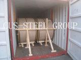 Lo specchio ha lucidato la fabbricazione di alluminio della bobina in Cina/bobina di alluminio della grondaia