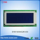 MAÏSKOLF 19264 van de Vertoning van de Grootte 192*64 LCD van Syb192X64 Czkv10 Grafische Kleine