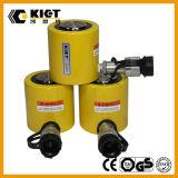 De rcs-Reeksen van de Prijs van de fabriek de Lage Hydraulische Cilinder van de Hoogte