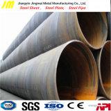 Großer Durchmesser-gewelltes geschweißtes Stahlrohr