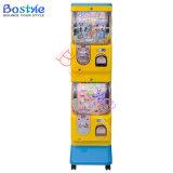 Cápsulas plásticas da máquina de Vending do brinquedo com 24 serviços da hora