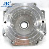 中国の高品質の鋼鉄精密投資の鋳造および鋳物場