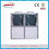 Luft abgekühlter Wasser-Kühler und Wärmepumpe