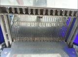 Tout le corps en acier inoxydable électrique de haute qualité trancheuse électrique miche de pain Toast 30 pièces