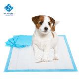 Schnelle trockene Haustier PIPI Auflagen für Housetraining Welpen und Hunde