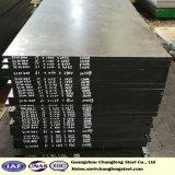 Spezielle Legierungs-Werkzeugstahl-Platte für mechanisches (1.7225/SAE4140)