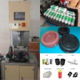 Máquina de soldadura plástica de infrarrojos para contenedores filtro