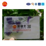 Em branco de alta qualidade e personalizados de Longo Alcance inteligentes RFID UHF/distância H3 (Cartão de amostras grátis)
