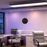 장식적인 무선 신호 시간 제어 LED 디지털 시계