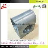 En aluminium exquis de vente chaude le métier de moulage mécanique sous pression