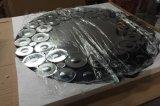 4mm de flotación claro espejo de aluminio de 3D/ /Espejo espejo en color plata