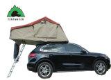 Tenda calda della parte superiore del tetto dell'automobile di vendita facoltativa con la rete della tenda o di zanzara del lato dell'automobile