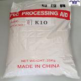 De universele Hulp van de Verwerking K10 voor de Schuimende Producten van pvc
