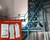 Luvas Cirúrgicas de látex de borracha da máquina Máquina de fazer luvas