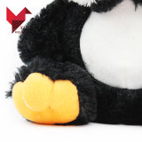 Het hete OEM van de Verkoop Stuk speelgoed van de Pinguïn van de Pluche van de Douane Zachte