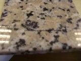 Mattonelle del materiale da costruzione della pietra della natura della Cina (porrino di rossa) per la pavimentazione del pavimento