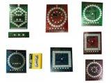 アフリカの硬貨によって作動させる賭けるボードスロットゲーム・マシンでベストセラー