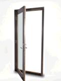 Wholesale Price UPVC Double Interior Swing Door