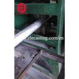 アルミニウム鋼片の水平の連続鋳造機械