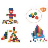 Novo brinquedo educacional para geometria matemática