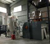 PE PP completamente automático de alimentación de la madera de la máquina de dosificación de llenado de polvo de masterbatch