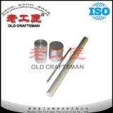 Artesão idoso marcado carboneto contínuo Rod do tungstênio para Endmill