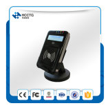 Leitor móvel do smart card do crédito NFC do ISO 14443 mini (ACR122L)