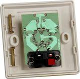 Controlemechanisme het Van uitstekende kwaliteit van het Volume c-Yark met ABS Materiaal