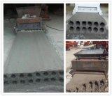 Máquina do painel do betão leve para a parede de divisória