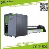 Есф-T Professional трубки engraver лазера волокон и режущий блок машины
