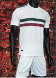Disegno della Jersey di calcio della tazza di mondo il vostro proprio spazio in bianco della squadra