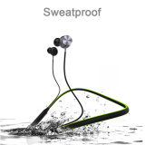 Ht1 StereoOortelefoon van de Sport van de Hoofdtelefoons van de Hoofdtelefoon van Bluetooth de Draadloze Magnetische
